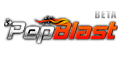 PepBlast Logo